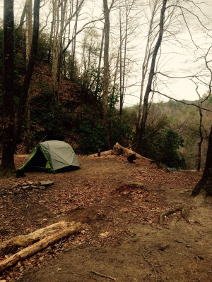 Foothills Trail - Kelty TN2
