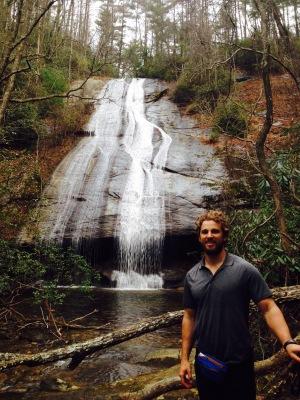 Hilliard Falls