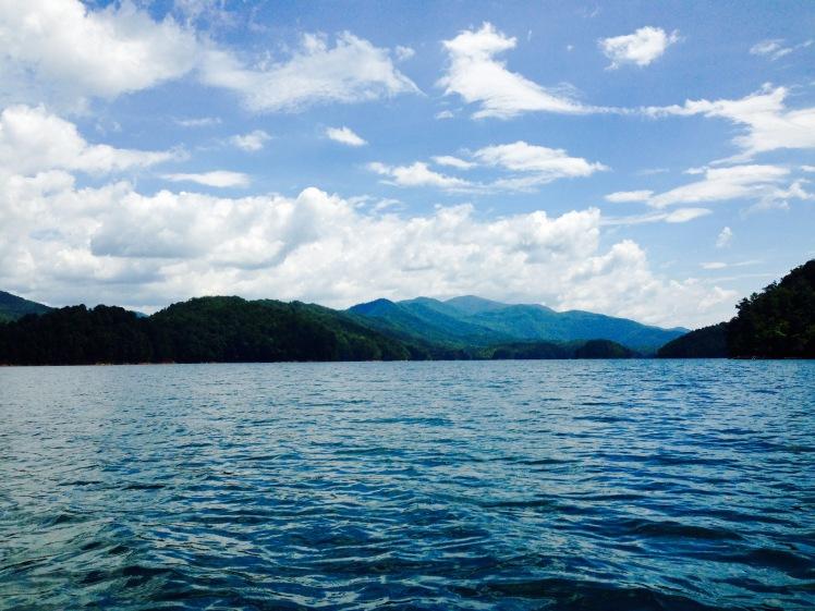 Fontana Lake