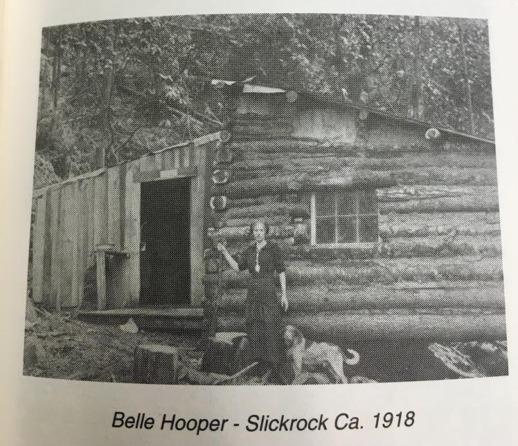 Belle Hooper