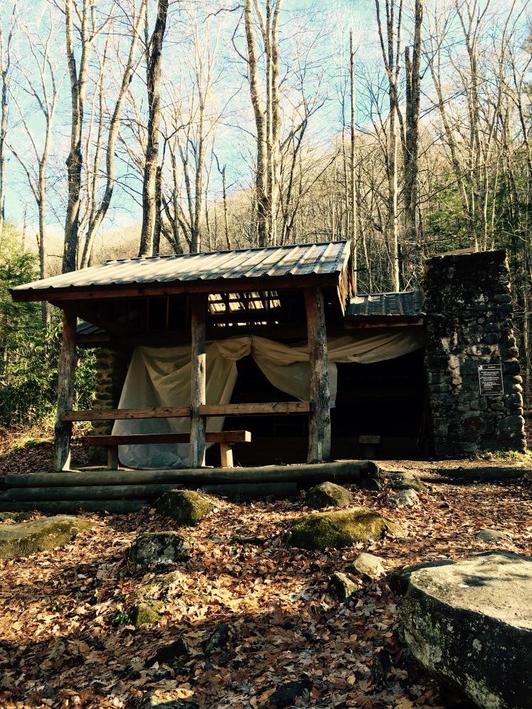 Kephart Shelter