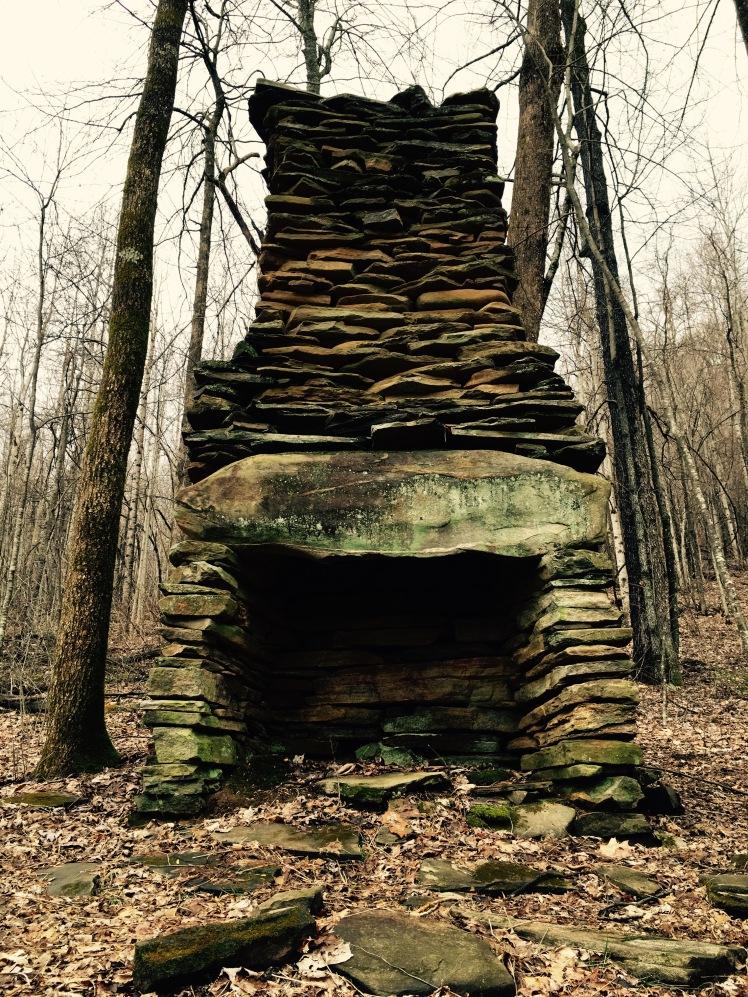 F.S. 5099 - chimney