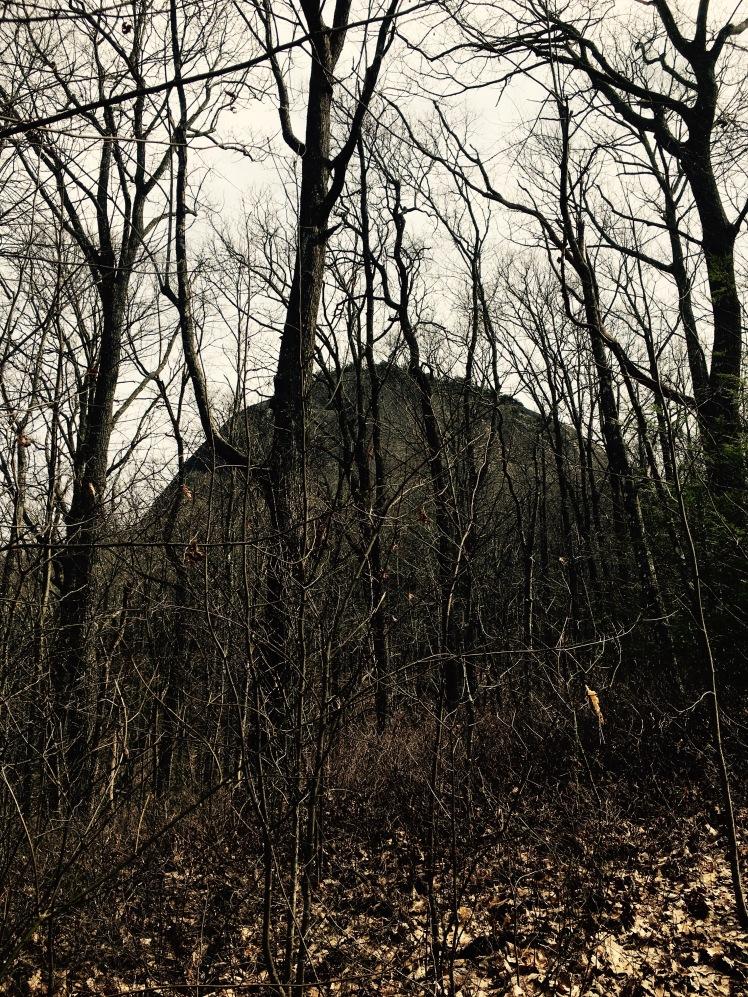 Sunwall Trail