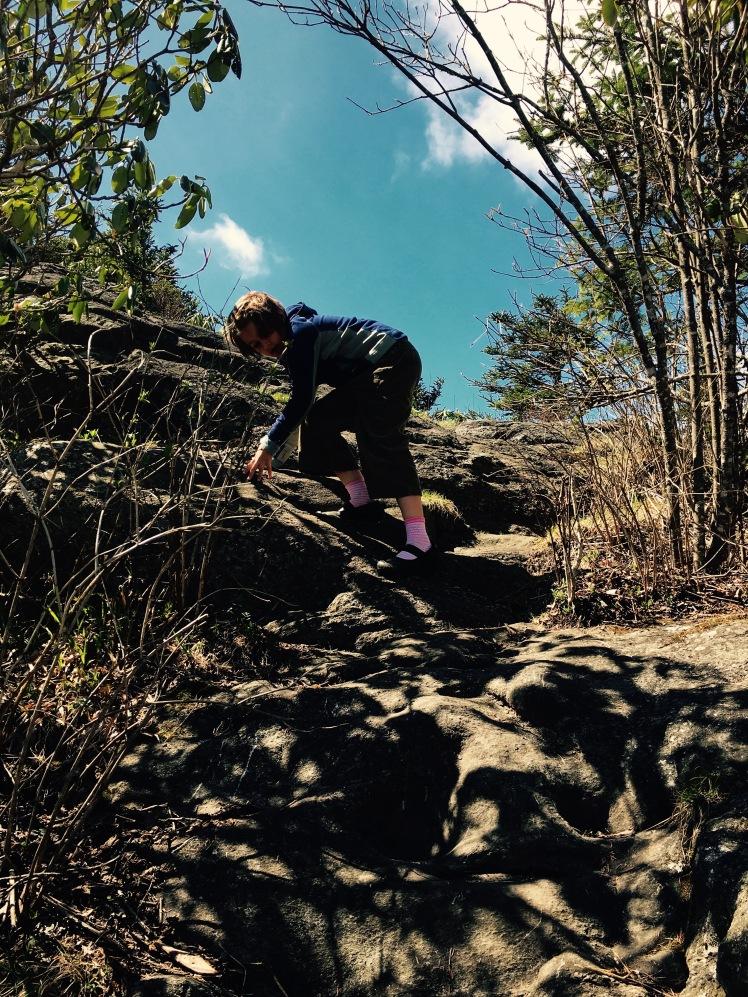 Little Sam Trail - Ramona