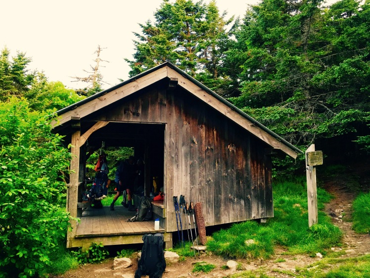 Goddard Shelter