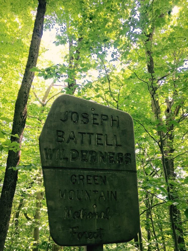 Joseph Battell Wilderness