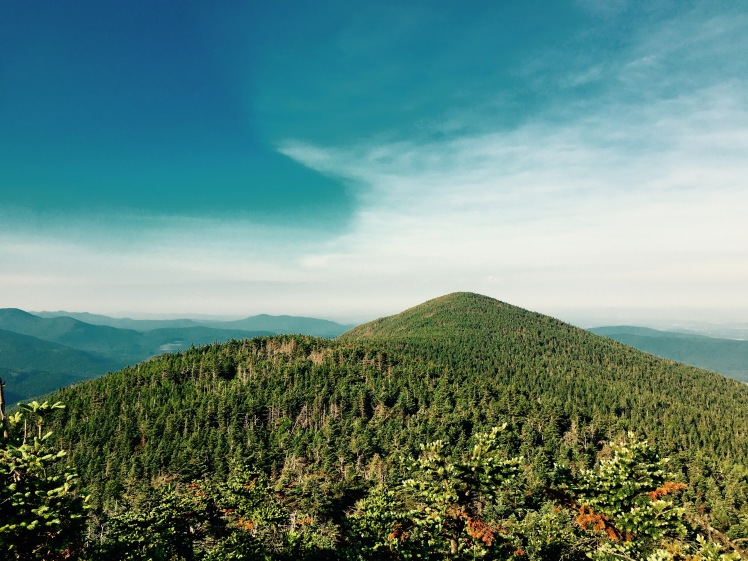 Lincoln Peak