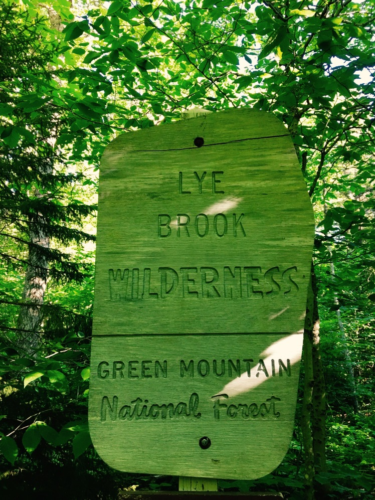 Lye Brook Wilderness