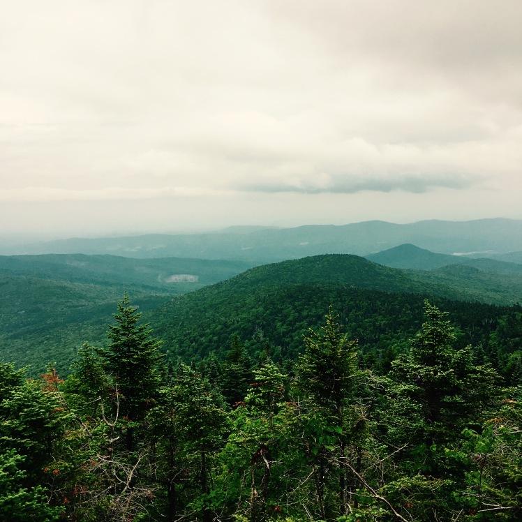 Mt. Ira Allen