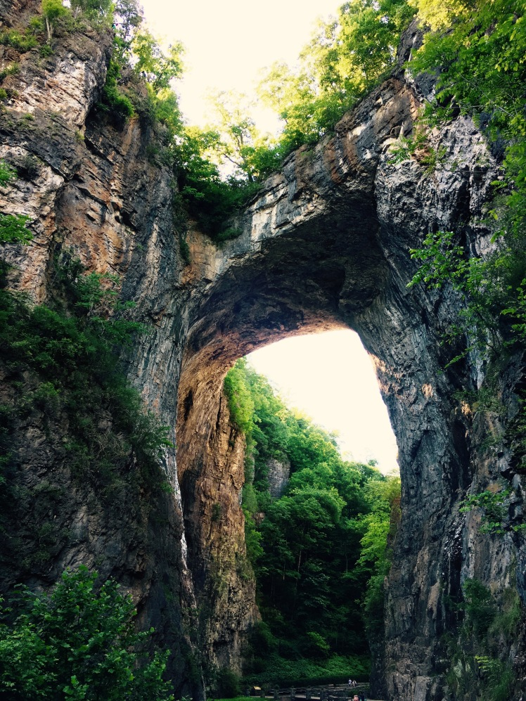 Natural Bridge