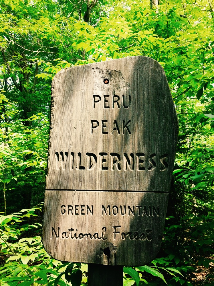 Peru Peak Wilderness