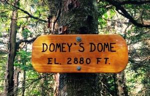 Domey's Dome