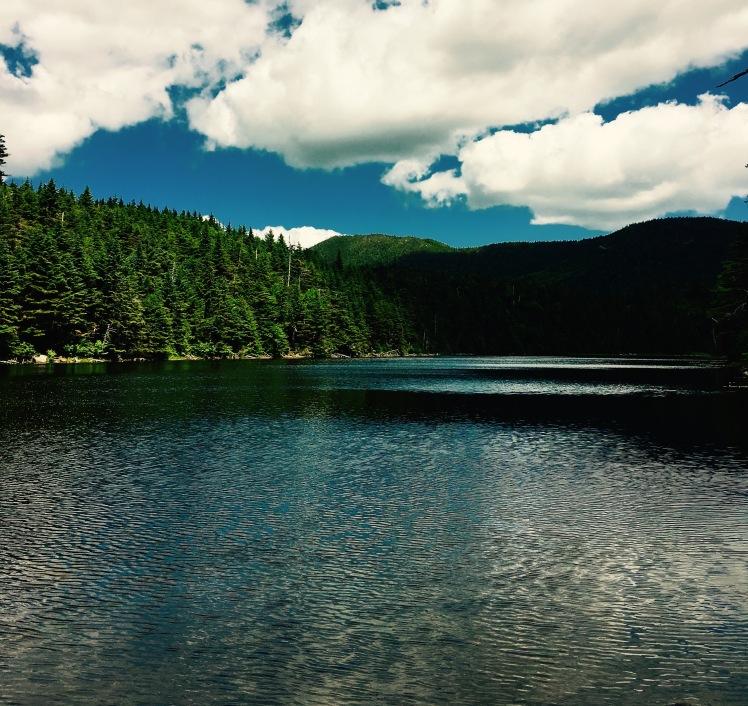 Sterling Pond