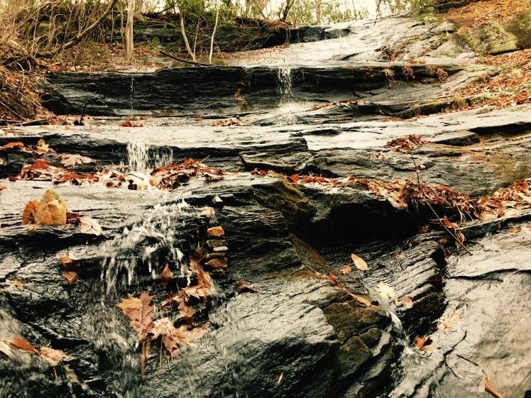 Barnett Branch Trail