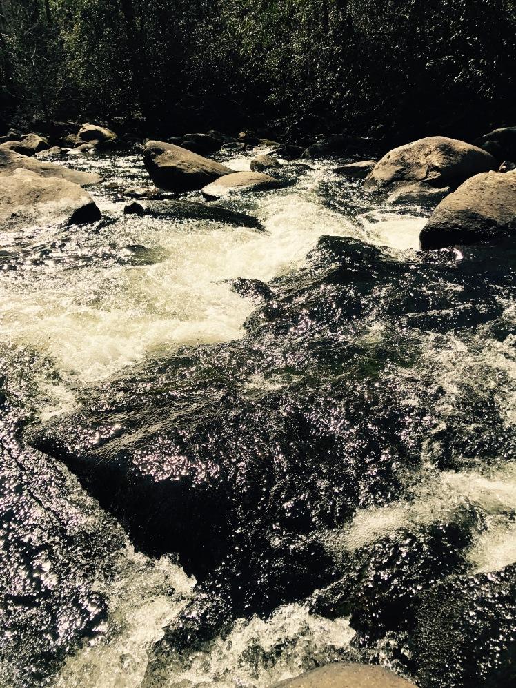 Horsepasture River