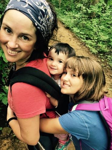 Profile Trail - Emily, Ramona, and Alice