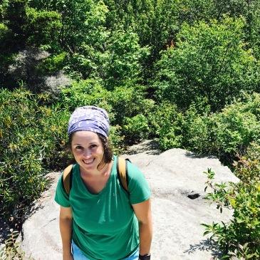 Storyteller's Rock - Emily