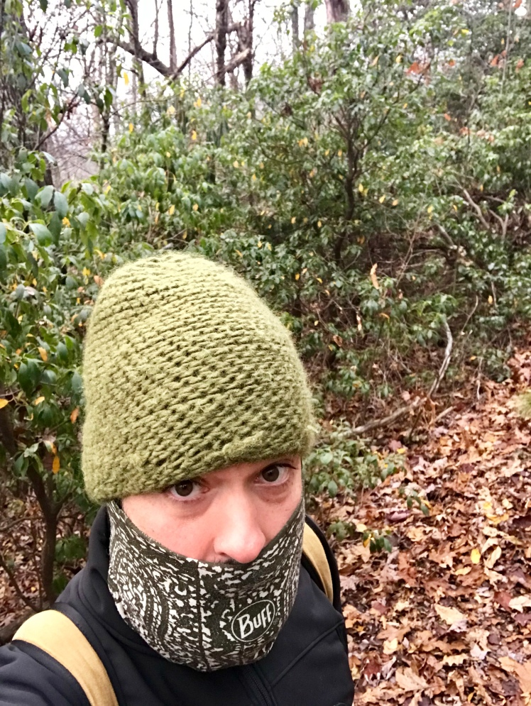 Buck Spring Trail - JCP