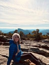 Hawksbill Mountain - Ramona
