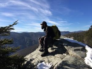 Jonas Ridge Trail - JCP