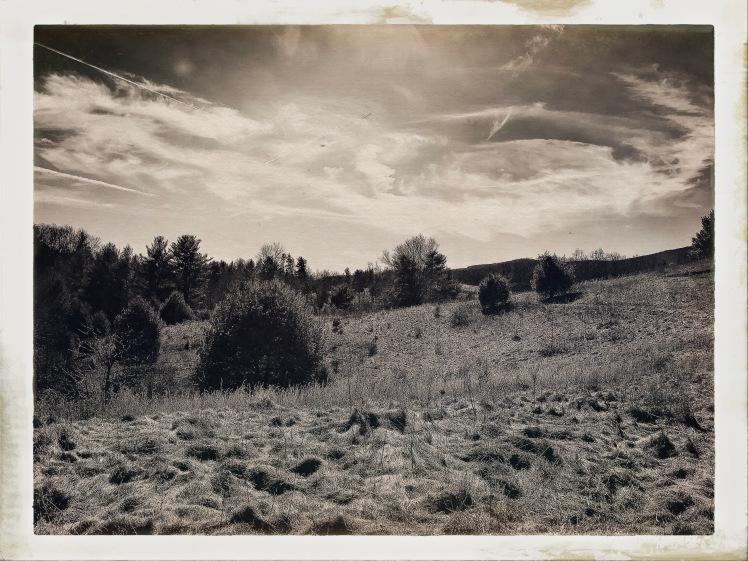 Boone Fork Trail - vista