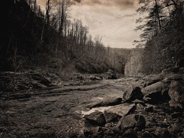 Linville River
