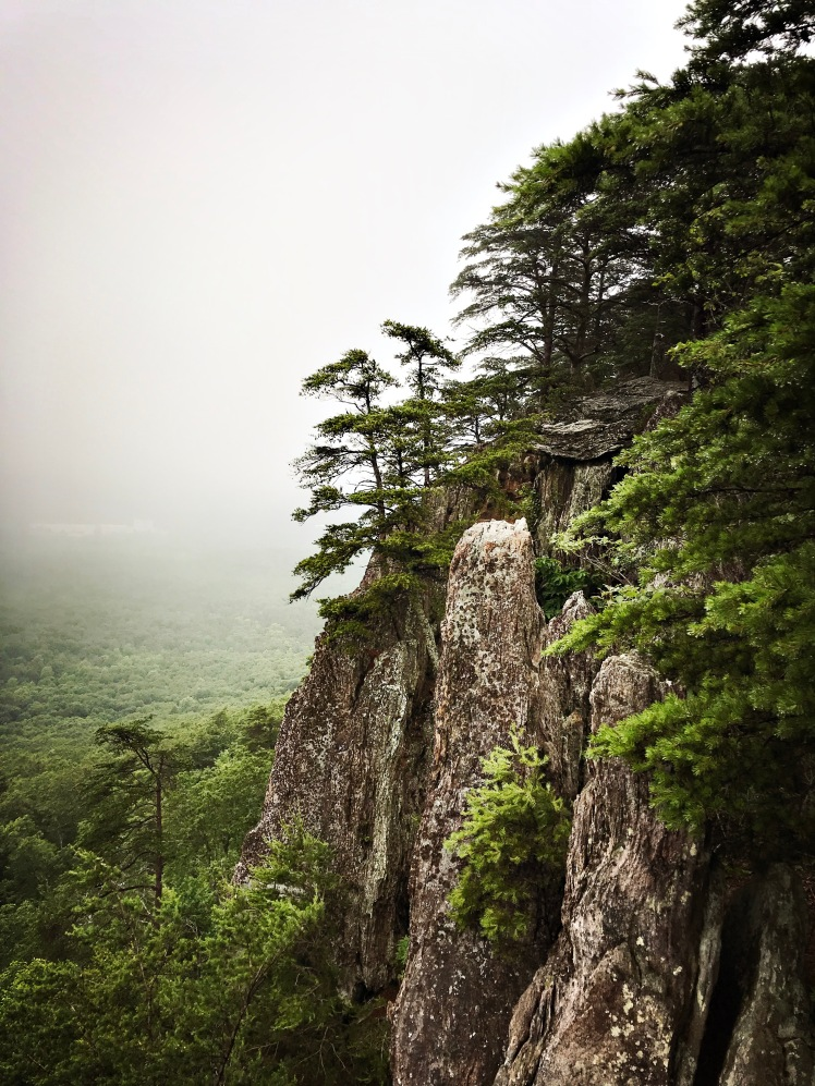 Crowders Mountain State Park - Kings Pinnacle