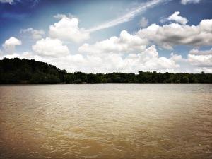 Marrow Mountain State Park - Lake Tillery