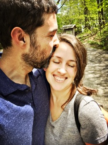Mount Jefferson State Park - Emily and Jonathan
