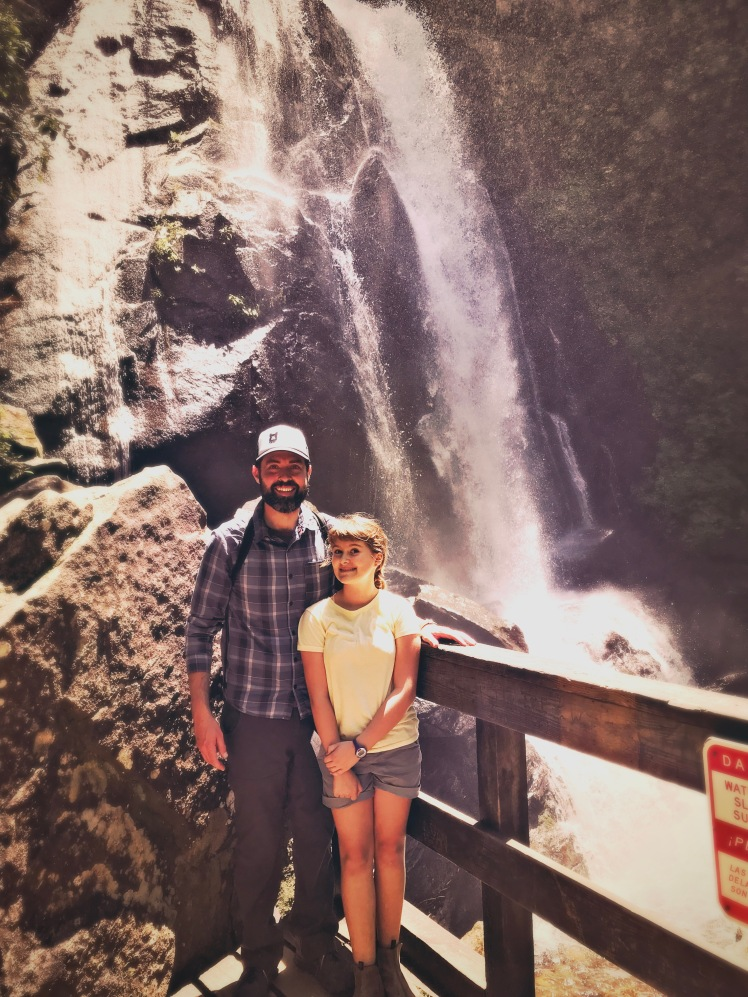 South Mountains State Park - Ramona and Jonathan