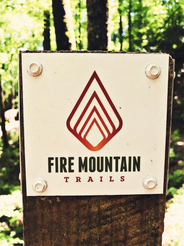 Fire Mountain Trails