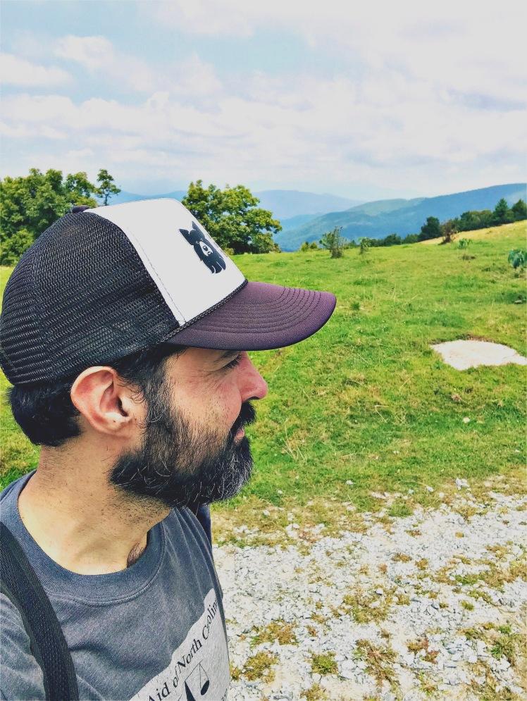Bearwallow Mountain - Jonathan