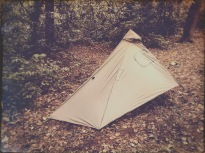 Campsite 41 - Six Moon Designs Gatewood Cape