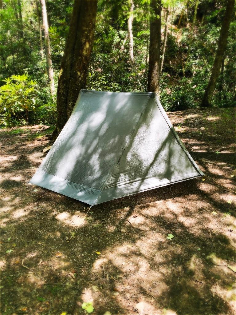 Campsite #50