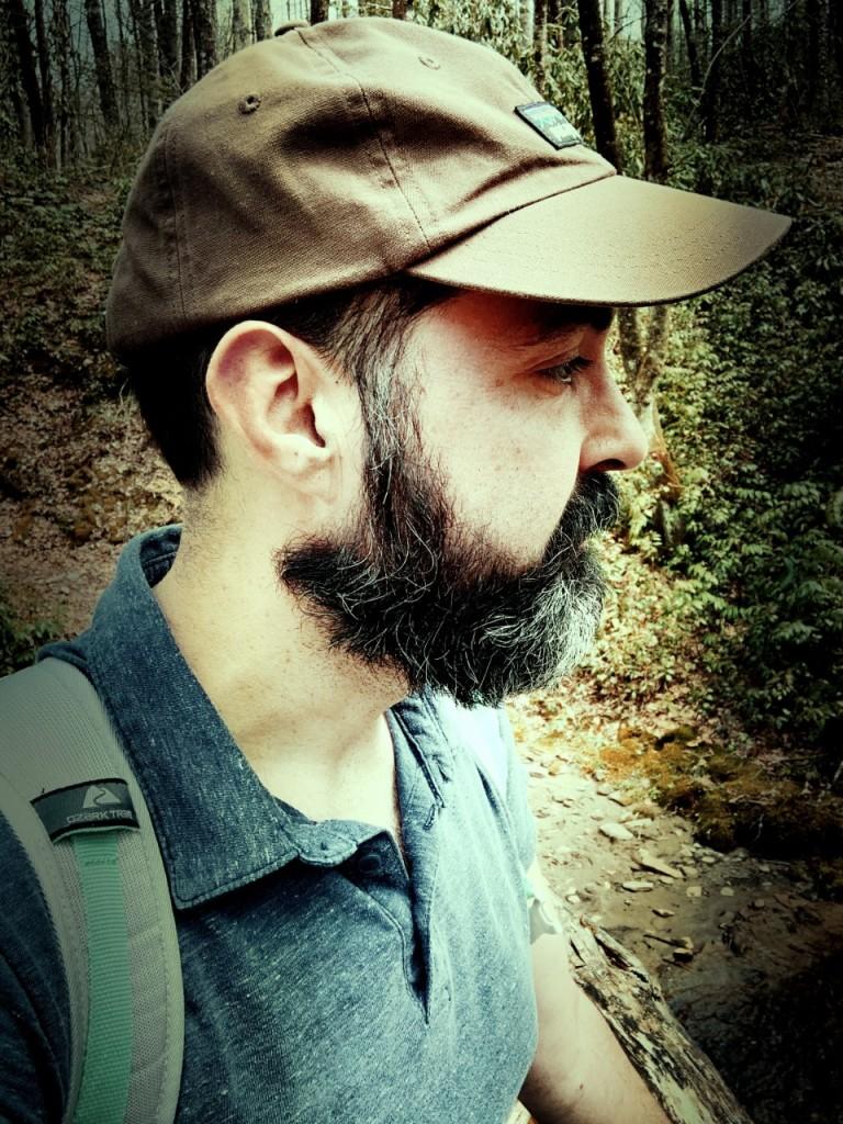 Big Fork Ridge Trail - JCP