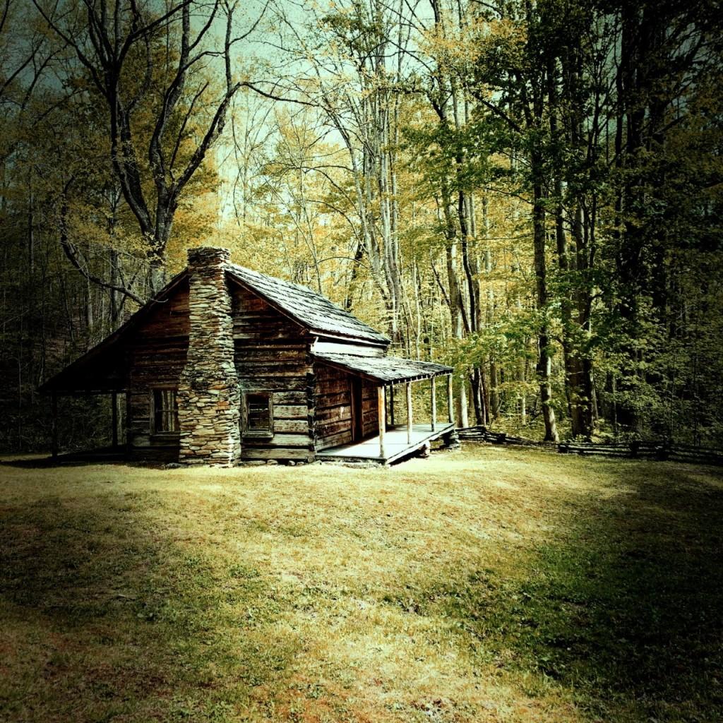 little-cataloochee-trail-cook-cabin
