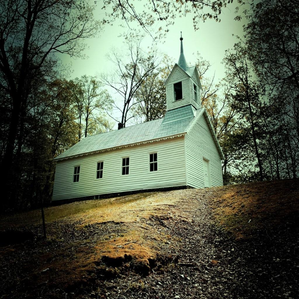 little-cataloochee-trail-little-catlaloochee-baptist-church